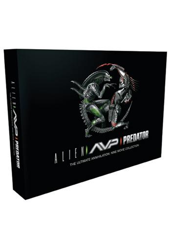 Alien/AVP/Predator