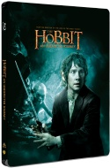 Hobbit – En oväntad resa – Limited Steelbook Edition Blu-ray