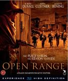 Open Range Blu-ray