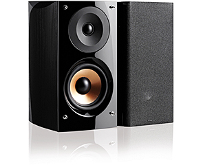 Andersson HIS 2.1 – Bookshelf Speaker