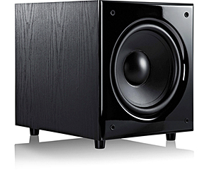 Andersson HIS 2.1 – Subwoofer