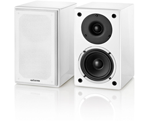 Andersson HIS 3.1 – Bookshelf Speaker