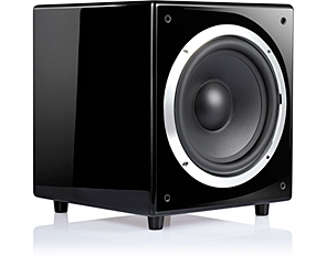 Andersson HIS 3.1 – Subwoofer