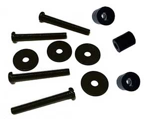 Andersson Screws and spacers
