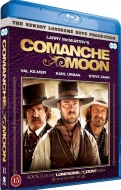 Comanche Moon Blu-ray
