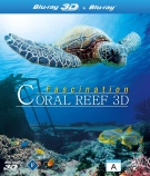 Coral Reef 3D 3D Blu-ray