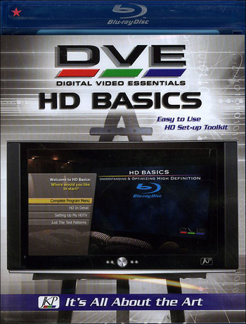 Digital Video Essentials