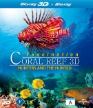 Fascination Coral Reef – Hunters And The Hunted IMAX 3D Blu-ray