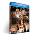 Hannie Caulder Blu-ray