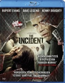Incident Blu-ray