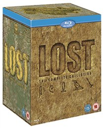 Lost – The Complete Collection