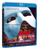 Phantom of the Opera at the Royal Albert Hall Blu-ray