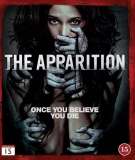 The Apparition Blu-ray