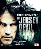 The Barrens/Jersey Devils Blu-ray