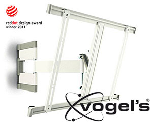 Vogels THIN 345 – White